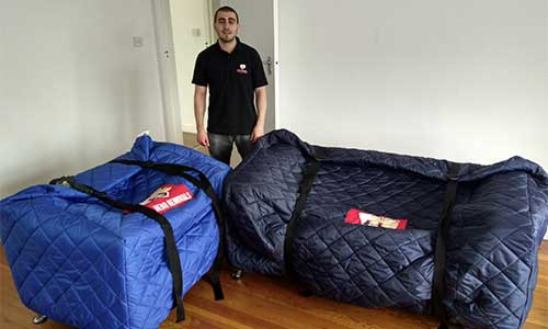 Home Removals Brighton