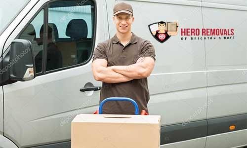 Man with a Van Brighton