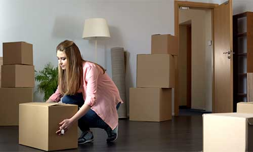 Student Removals Brighton
